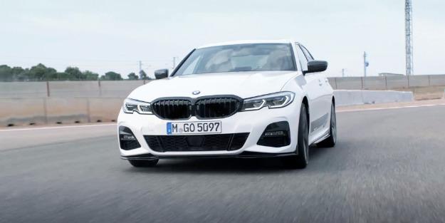 BMW celebra 25 años en México con la séptima generación del Serie 3