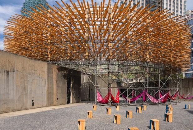 Hórama Rama: la exhibición mexicana de este verano en el MoMA PS1 - horama-rama-2