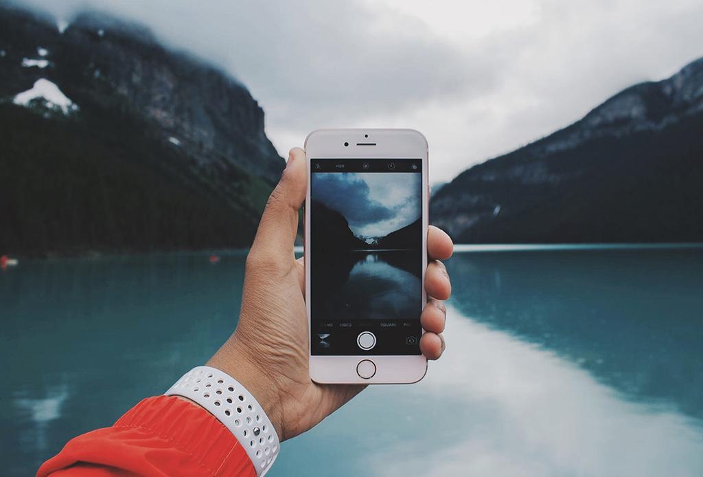 Tu iPhone es mucho más ecológico de lo que pensabas - iphone-ecologico-3-1024x694