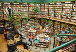 Amantes de la lectura, ¡Estas librerías les van a encantar!