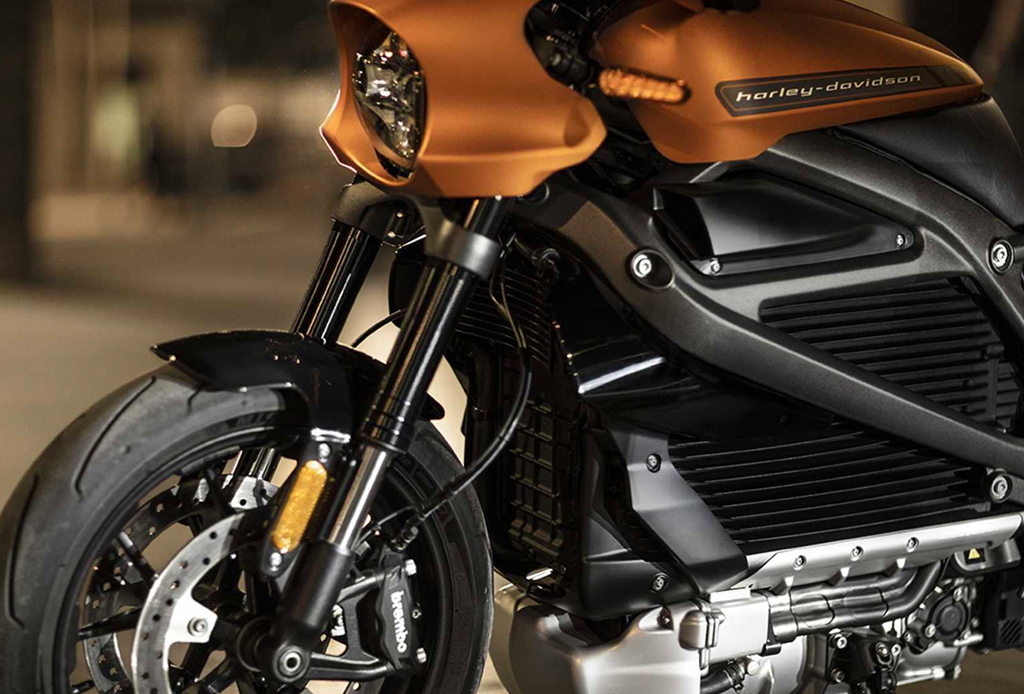 Todo lo que tienes que saber sobre el modelo eléctrico de Harley-Davidson - livewire-5-1024x694