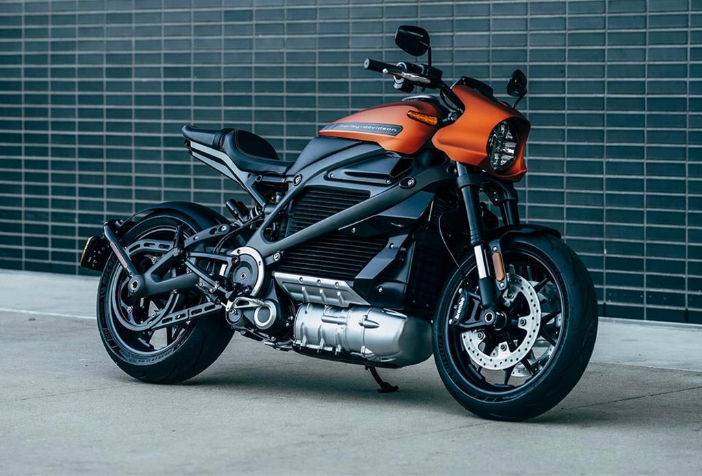 Todo lo que tienes que saber sobre el modelo eléctrico de Harley-Davidson