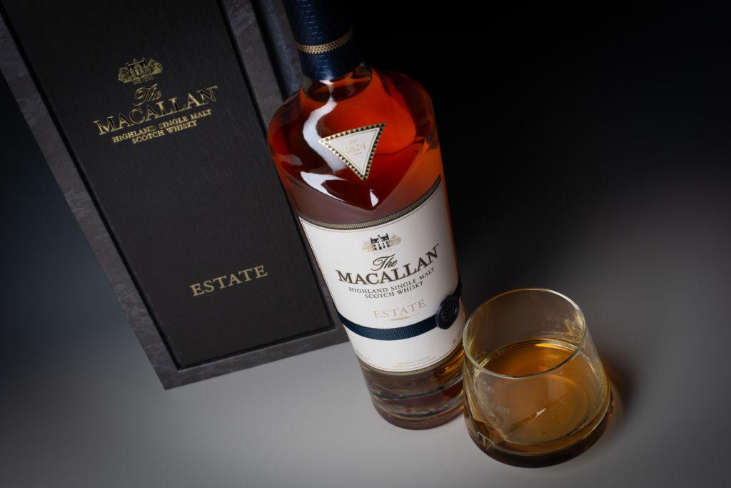 The Macallan Estate: un whisky que hace homenaje a su esencia