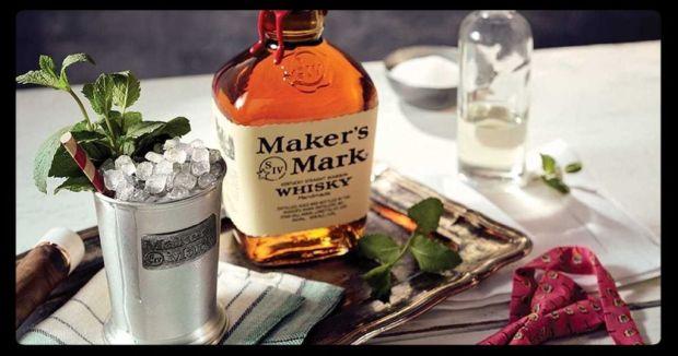 Mixología con bourbons para refrescar tu verano - mint-julep-1