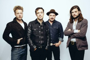 Otro Reino - mumford-and-sons