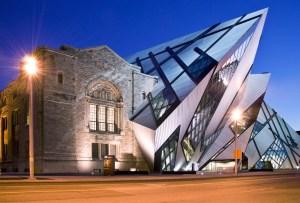 Increíbles museos en edificios históricos con adiciones modernas