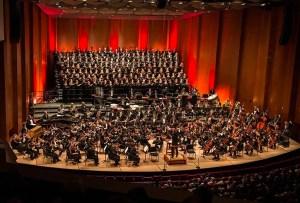 «The Music of Selena», el tributo que hará la Orquesta Sinfónica de Houston