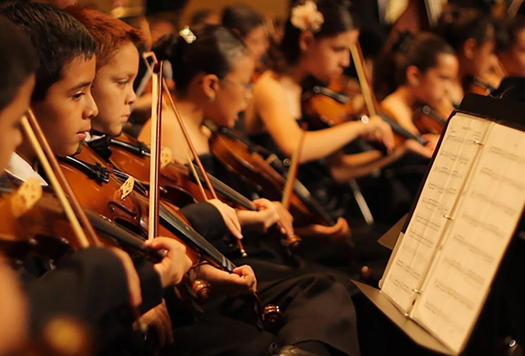 Todo lo que puedes hacer este fin de semana (2-4 agosto) - orquesta-sinfonica-infantil-mexico-1024x694