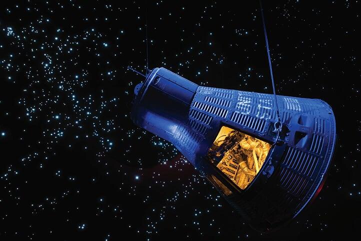 Houston celebra 50 años de la llegada del hombre a la luna - space-center-houston_cmyk_l