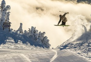 5 razones por las que tienes que visitar Sun Peaks