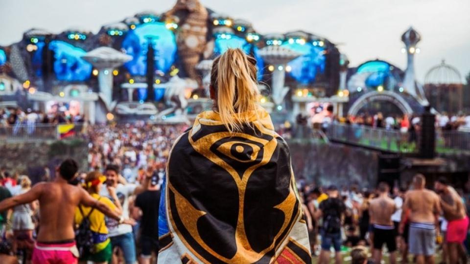 Conoce el line-up del festival virtual Tomorrowland Around The World