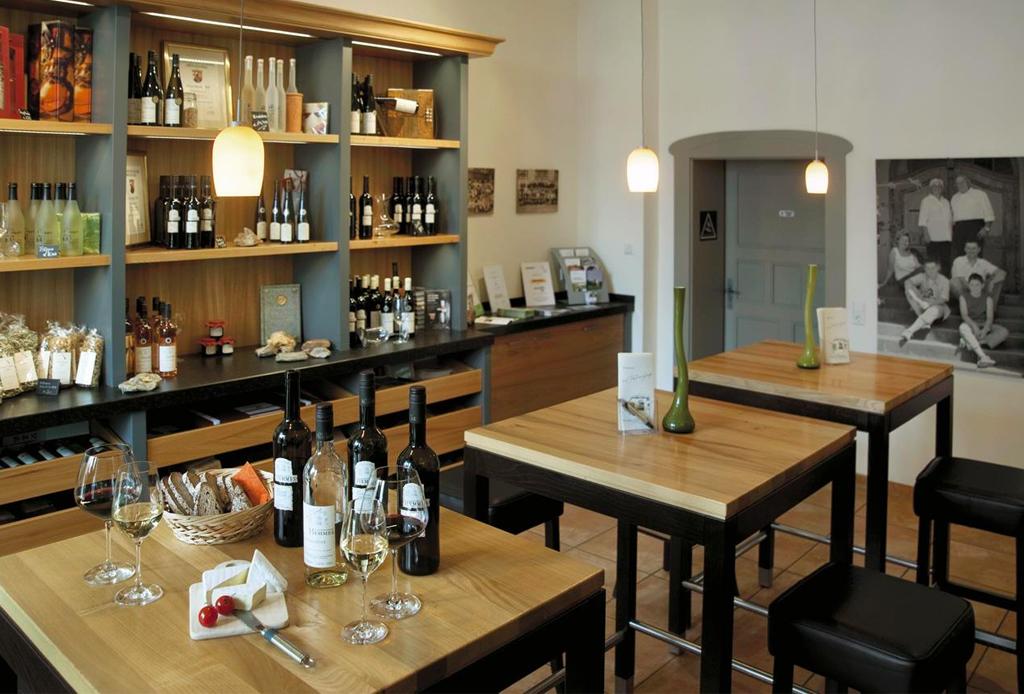 4 bodegas de vino que tienes que conocer en Bingen, Alemania - vino-en-bingen-1-1024x694