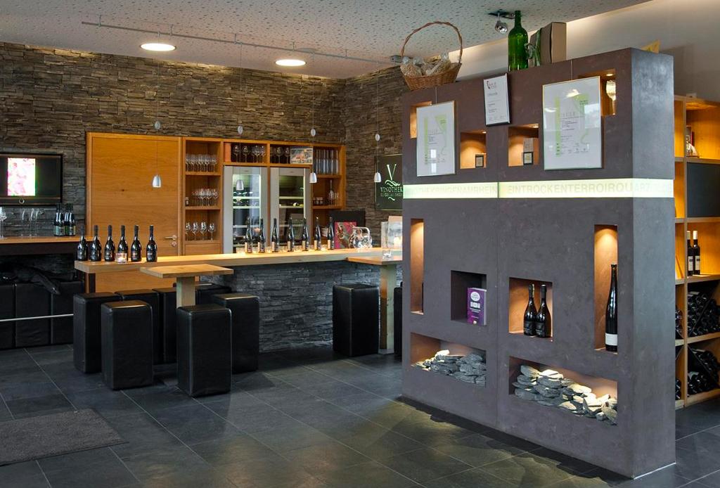 4 bodegas de vino que tienes que conocer en Bingen, Alemania - vino-en-bingen-2-1024x694