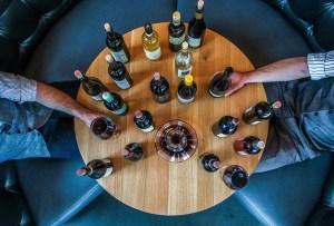 5 vinos mexicanos perfectos para cualquier ocasión