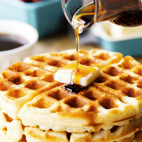 QUIZ: ¿Qué personaje de Stranger Things eres? - waffles-maple
