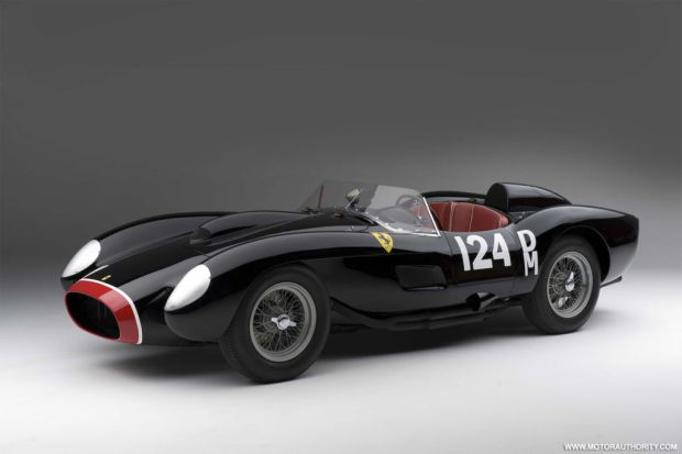 Estos son los mejores Ferraris de la historia - 250