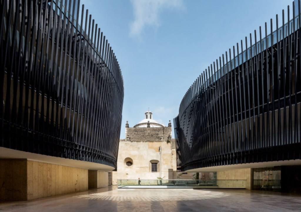 El Palacio de la Música Mexicana, el museo en Mérida que se convertirá en el favorito de todos - 847a1503