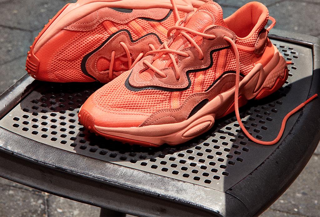 adidas Ozweego: descubre los nuevos sneakers que fusionan diseño futurista y estilo vintage