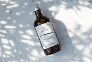 Conoce esta marca mexicana de gin: Armónico