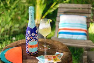 Así se ven los diseños mexicanos en nuestras botellas favoritas