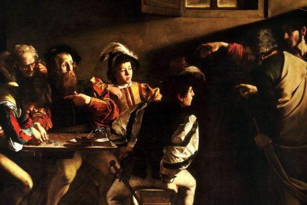 Obras de arte perfectas para decorar tu hogar - caravaggio