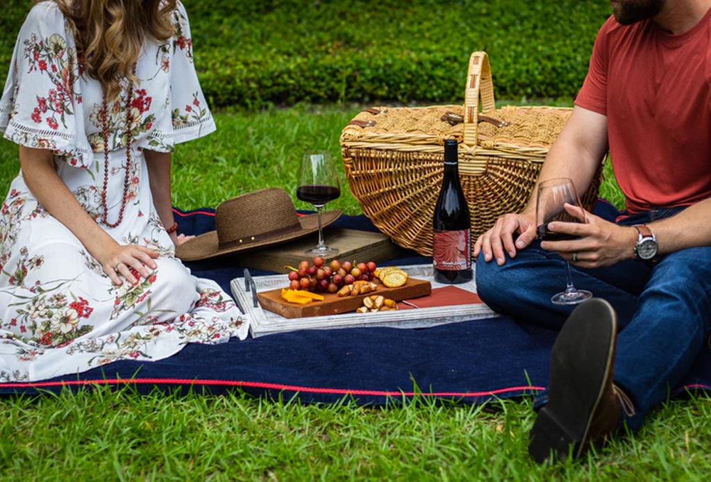 Prepara el picnic perfecto con estos consejos