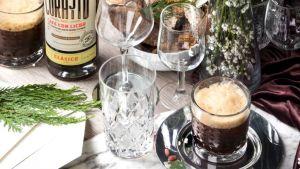 Prepara este trago de clase mundial que está triunfando con los mejores bartenders