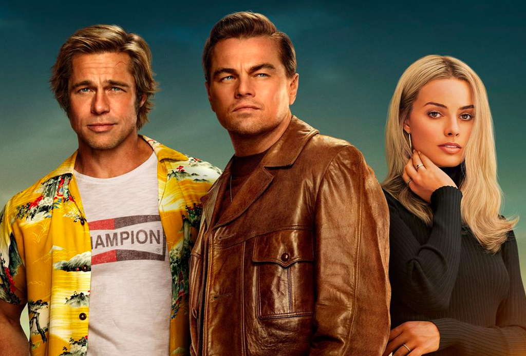 Estreno Once Upon A Time In Hollywood - hollywood-tarantino