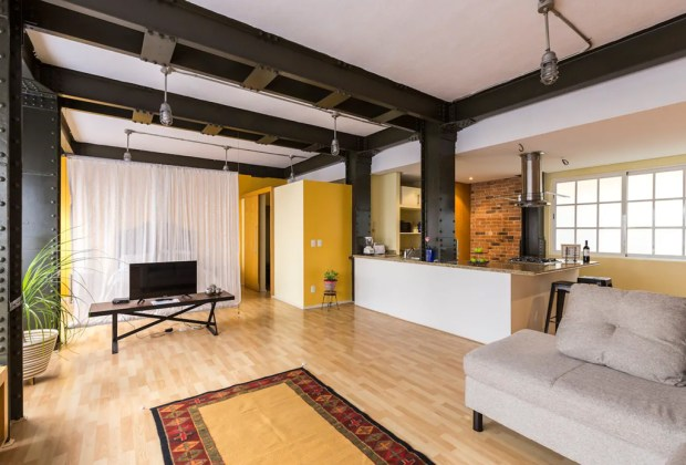 ¿Buscas Airbnb pet friendly en la CDMX? Estas son las mejores opciones - loft-casa-condesa