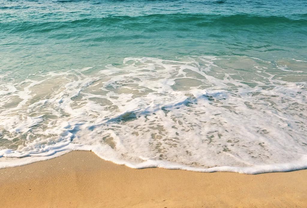 Descubre por qué el mar tiene una fuerza tan curativa para ti