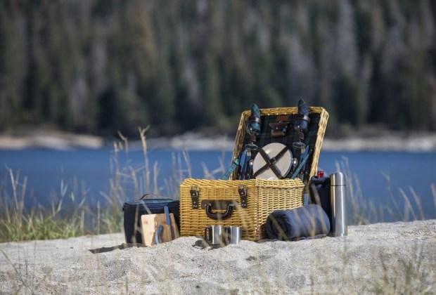 Prepara el picnic perfecto con estos consejos - picnic-time-canterbury-basket