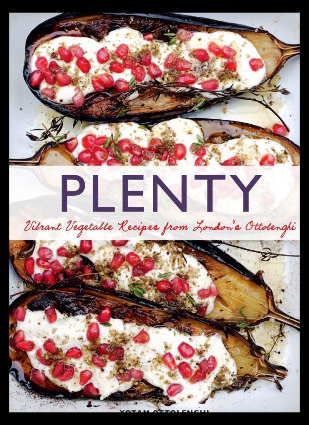 Estos libros de cocina te harán olvidarte de los viejos recetarios - plenty-1