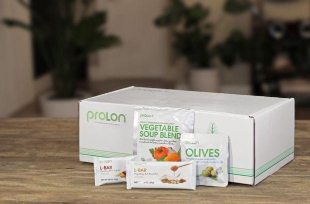 Esta es la nueva dieta perfeccionada para hacerte vivir más - prolon