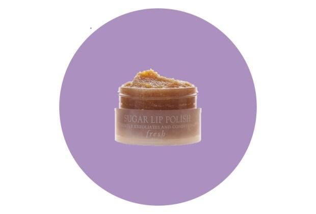 5 exfoliantes para labios que tienes que probar - sugar-lip-scrub-fresh