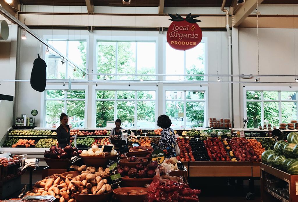 Los mejores supermercados  veganos y conscientes perfectos para tu dieta