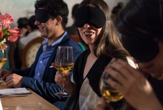 Todo lo que puedes hacer este fin de semana (23-25 de agosto) - the-blind-dinner-experience