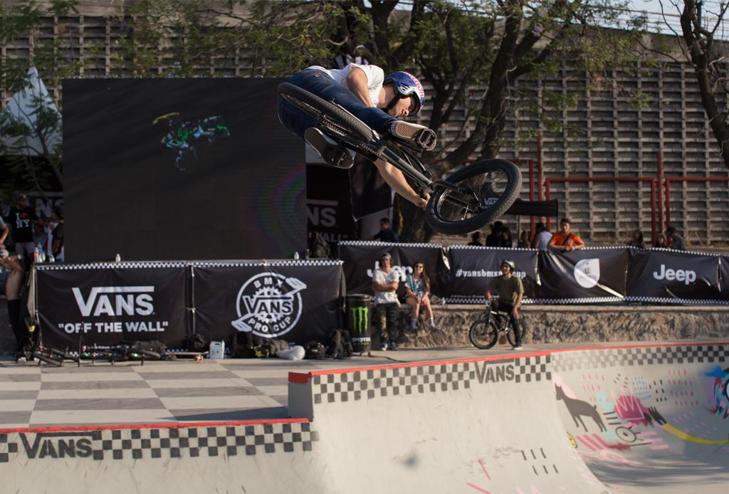 ¡Conoce Vans BMX Pro Cup! El torneo que trae lo mejor del BMX a la CDMX - vans-bmx-pro-cup-mexico-cdmx-1024x694
