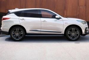 Descubre la nueva ACURA RDX 2020, una SUV que te enamorará ¡de inmediato!