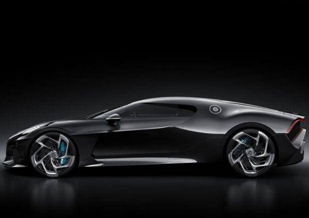 Los automóviles más caros de la historia - bugatti