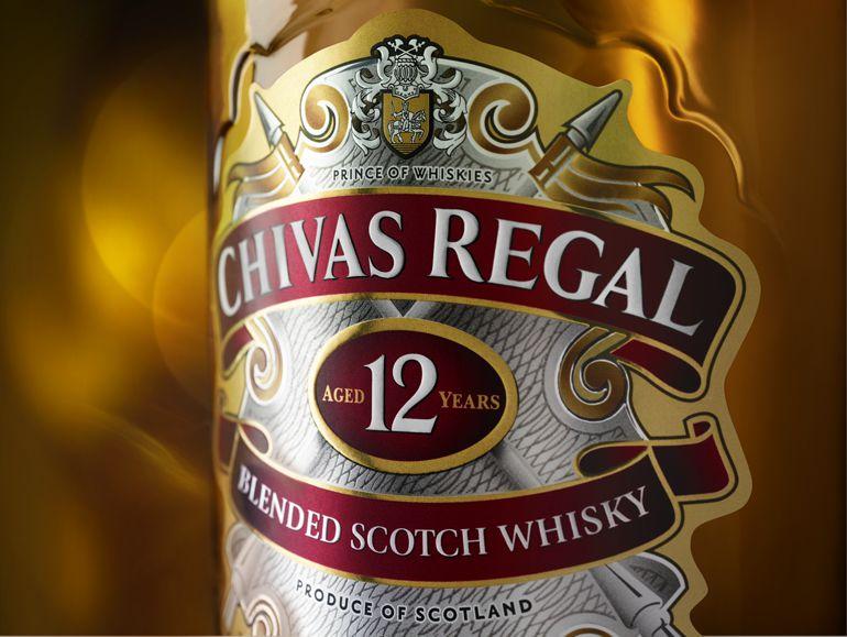 Si eres un amateur del whisky, estos son perfectos para comenzar - chivas-regal-12