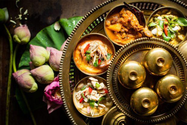5 razones por las que debes viajar a Tailandia ¡Ya! - comida