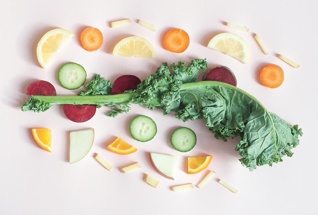 Estos alimentos son clave para ayudarte a curar la cruda