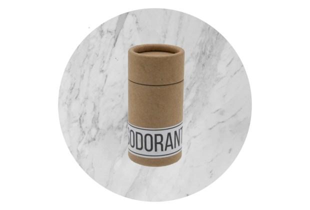 Si te preocupas por el medio ambiente, prueba estos desodorantes - desodorante-somos-tierra
