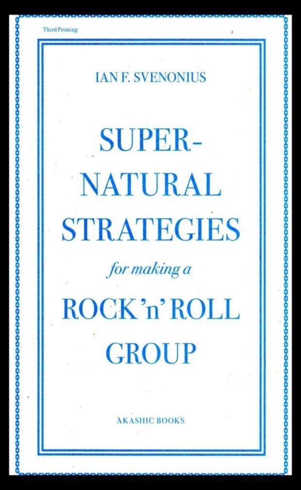 Libros que cualquier melómano amará - estrategias-sobrenaturales-1
