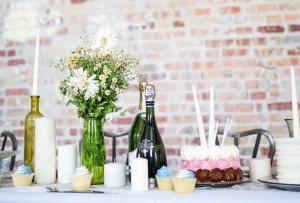 Ideas para armar una fiesta #ZeroWaste