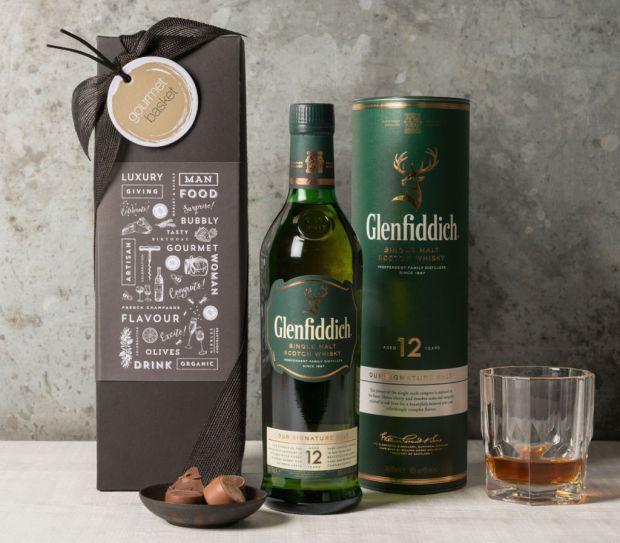 Si eres un amateur del whisky, estos son perfectos para comenzar - glenfiddich