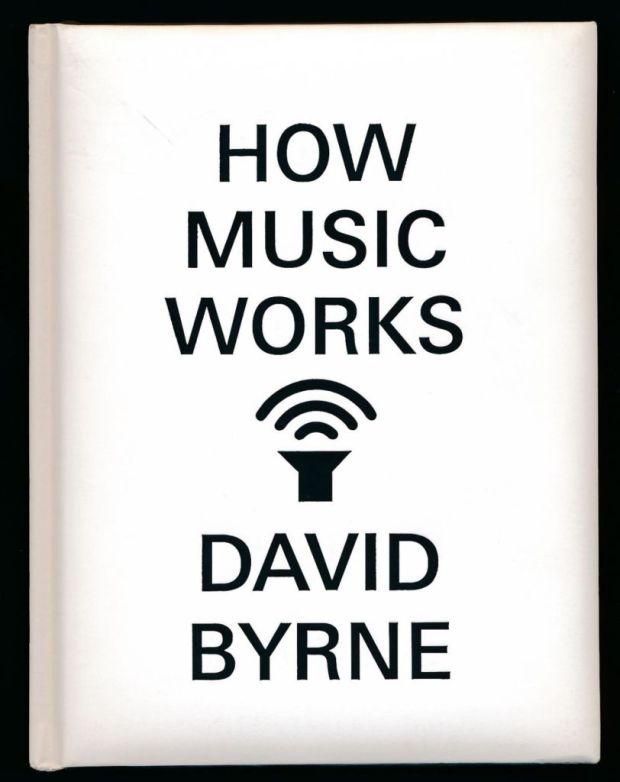 Libros que cualquier melómano amará - how-music-works