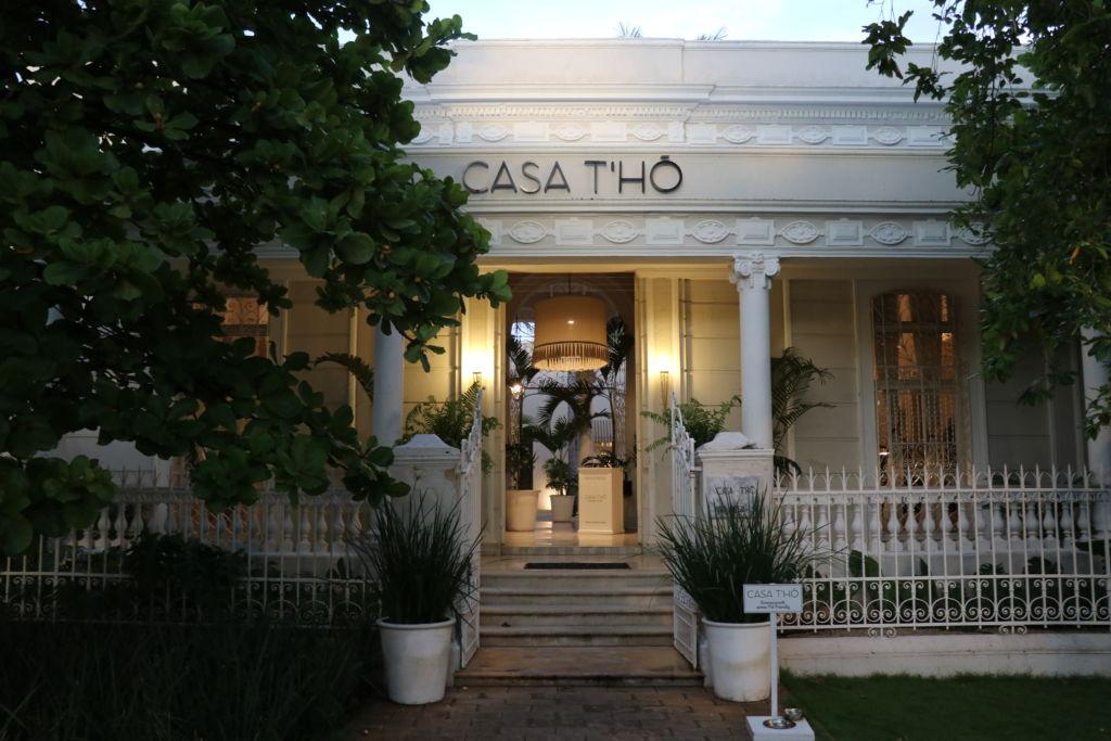 Casa T'HŌ, lo mejor del arte y el diseño en el corazón de Mérida