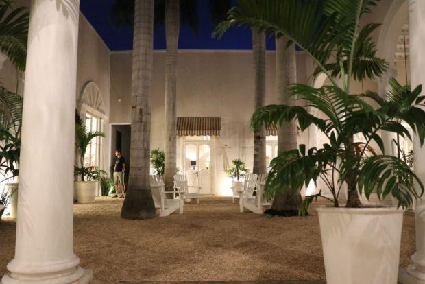 Casa T'HŌ, lo mejor del arte y el diseño en el corazón de Mérida - img_7647
