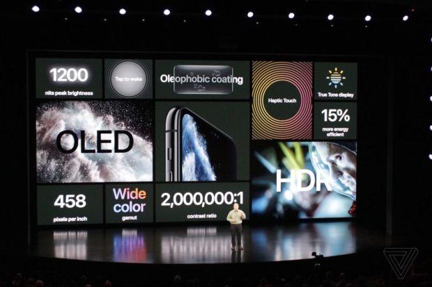 Estas son las razones por las que iPhone volverá a ser el favorito de todos - iphone-11-pro